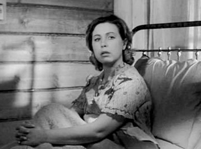 Инна Макарова в фильме *Девчата*, 1961 | Фото: kino-teatr.ru