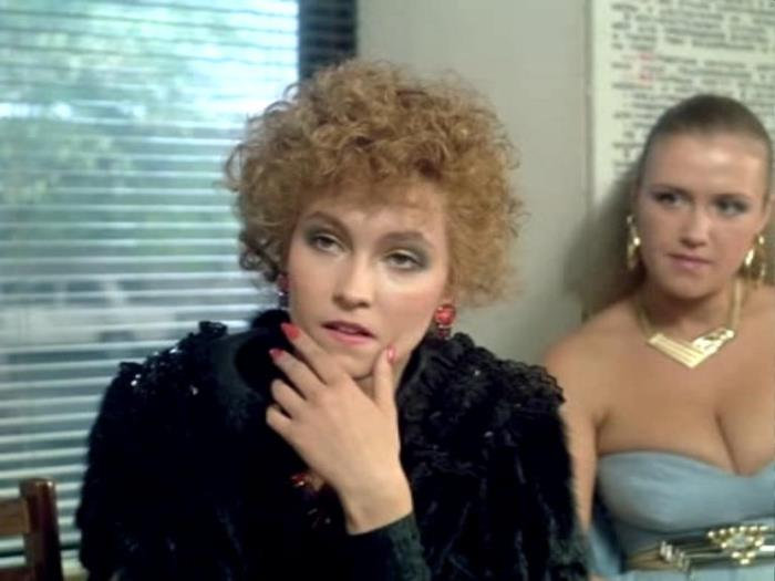 Кадр из фильма *Интердевочка*, 1989   Фото: kino-teatr.ru