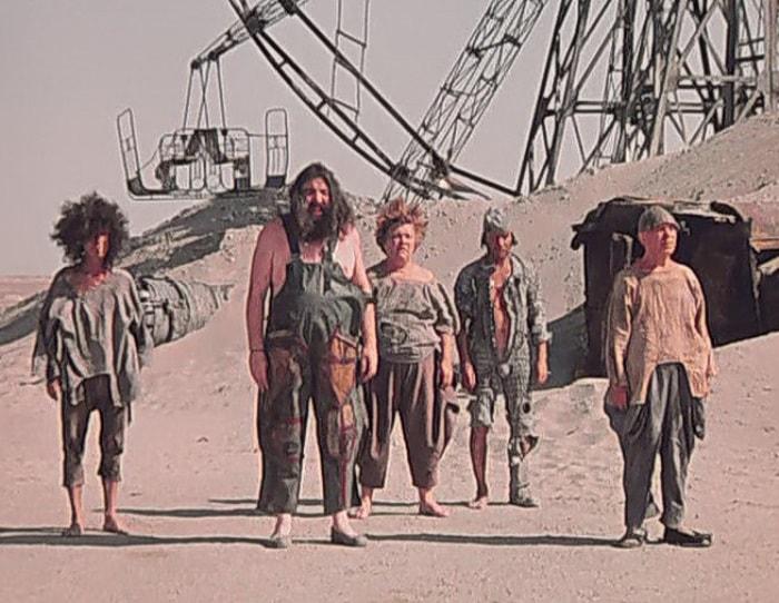 Кадр из фильма *Кин-дза-дза*, 1986 | Фото: kino-teatr.ru