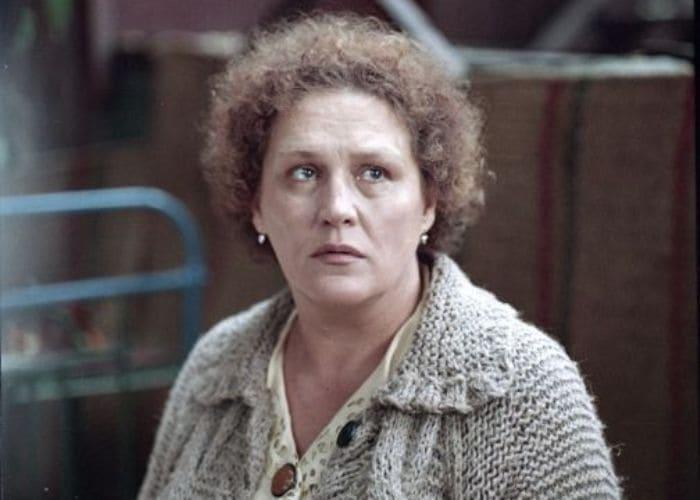 Нонна Мордюкова в фильме *Родня*, 1981 | Фото: domkino.tv