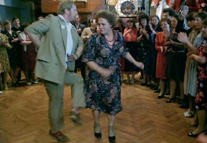 Кадр из фильма *Родня*, 1981 | Фото: smootrim.ru