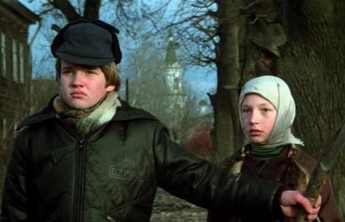 Кадр из фильма *Чучело*, 1983 | Фото: tele.ru