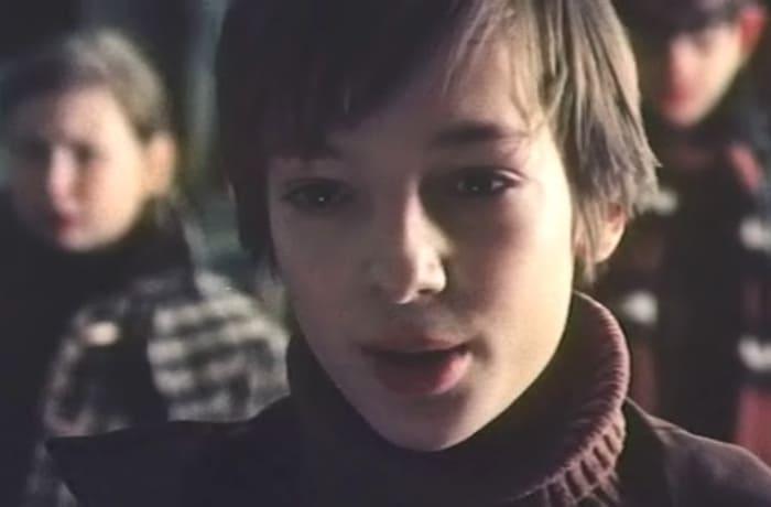 Павел Санаев в фильме *Чучело*, 1983 | Фото: kino-teatr.ru