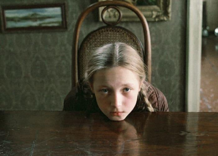 Кристина Орбакайте в фильме *Чучело*, 1983 | Фото: kino-teatr.ru