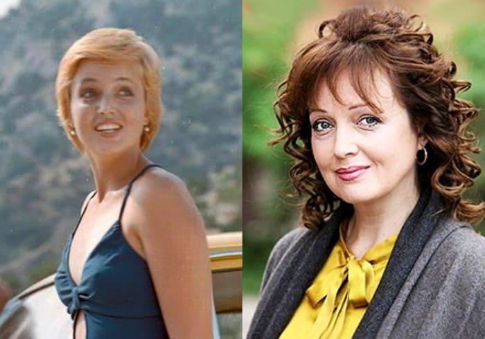 Актриса Светлана Аманова | Фото: kinocomedy.livejournal.com