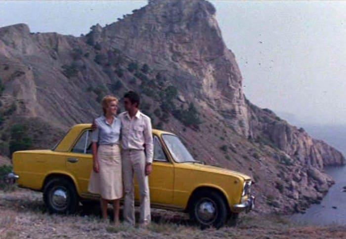 Кадр из фильма *Спортлото-82*, 1982 | Фото: krimoved.crimea.ua