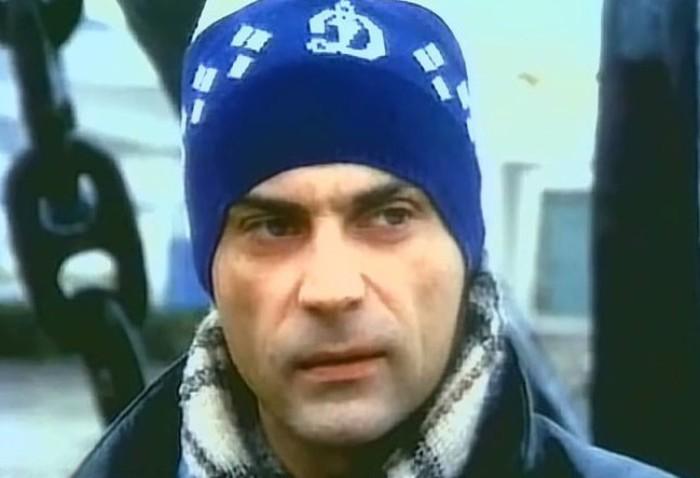 Денис Кмит в фильме *Ка-ка-ду*, 1992 | Фото: kino-teatr.ru