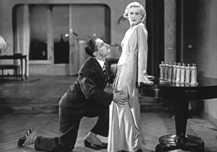 Кадр из фильма *Цирк*, 1936 | Фото: kino-teatr.ru