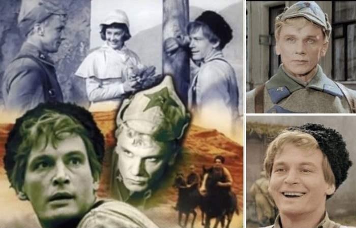 Культовый фильм 1970-х гг. *Офицеры* | Фото: radikal.ru