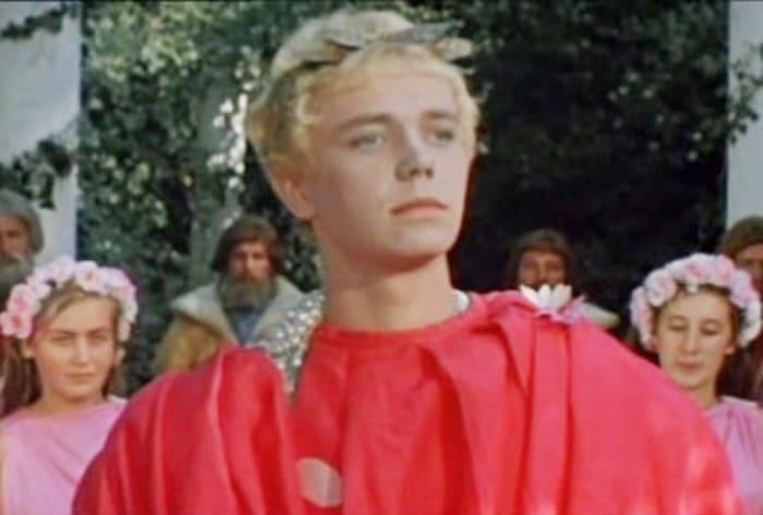 Кадр из фильма *Огонь, вода и медные трубы*, 1967 | Фото: kino-teatr.ru