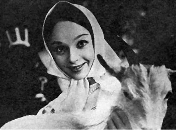 Наталья Седых в роли Аленушки | Фото: kino-teatr.ru