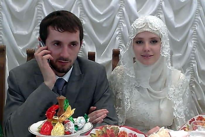 Мария Алалыкина с мужем | Фото: 24smi.org