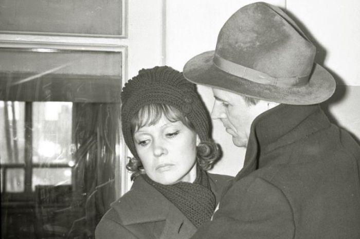 Кадр из фильма *Пять вечеров*, 1978 | Фото: aif.ru