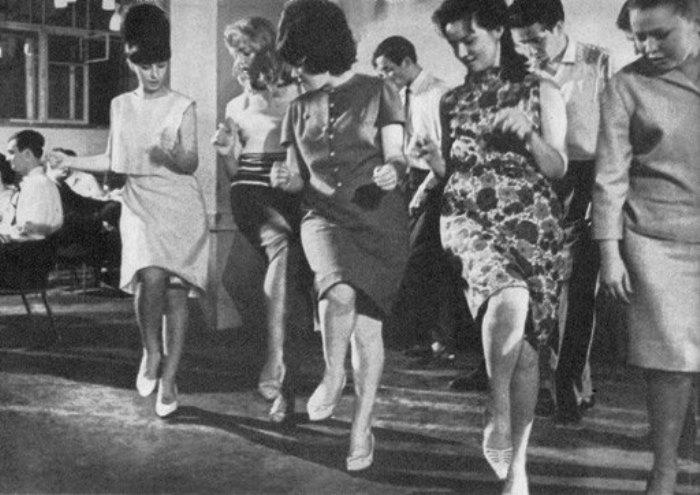 ������� ������������ 1960-� ��. | ����: m.ves.lv