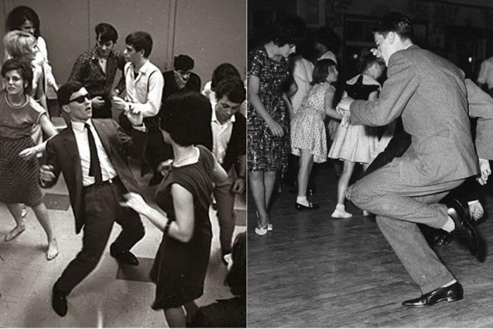 Танцы, запрещенные в СССР | Фото: ussr-kruto.ru