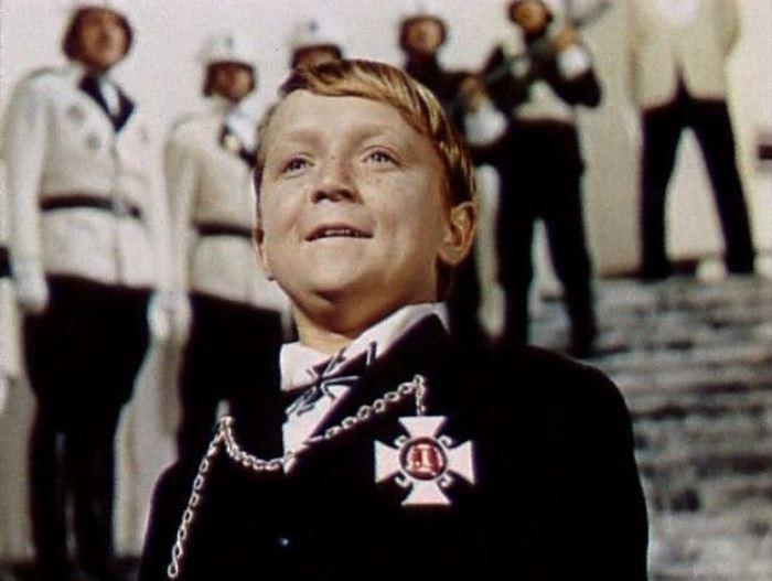 Кадр из *Сказки о Мальчише-Кибальчише*, 1964 | Фото: interesno.cc