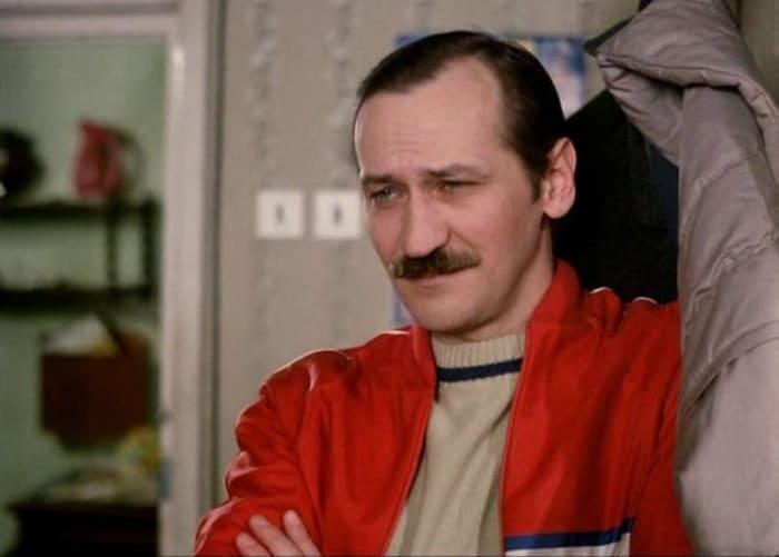 Леонид Филатов в фильме *Забытая мелодия для флейты*, 1987 | Фото: vokrug.tv