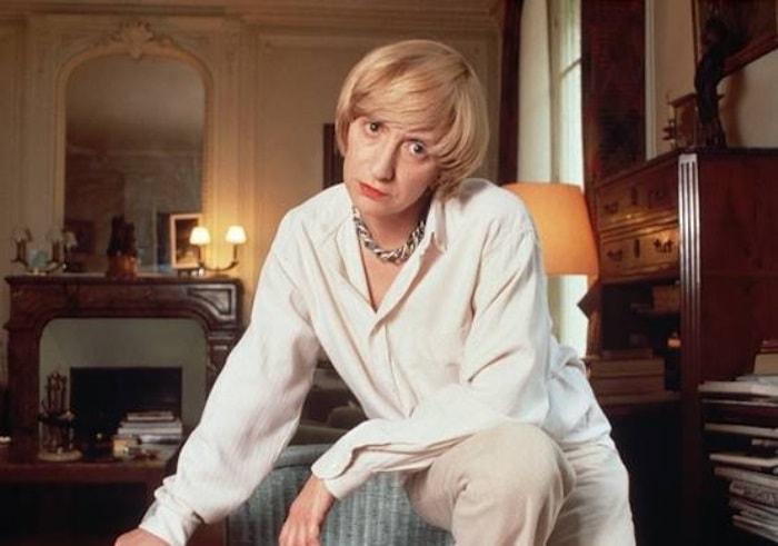 Знаменитая французская писательница Франсуаза Саган | Фото: devoir-de-philosophie.com