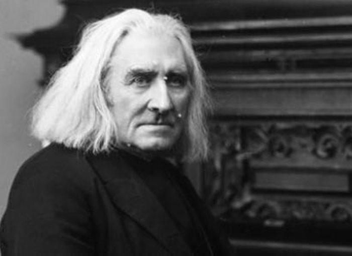 Знаменитый композитор Ференц Лист | Фото: famouscomposers.net