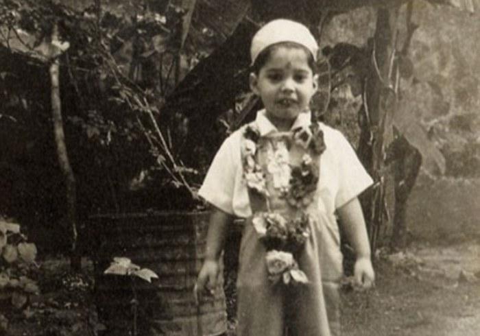 Певец в детстве участвовал в зороастрийских обрядах | Фото: soyuz.ru
