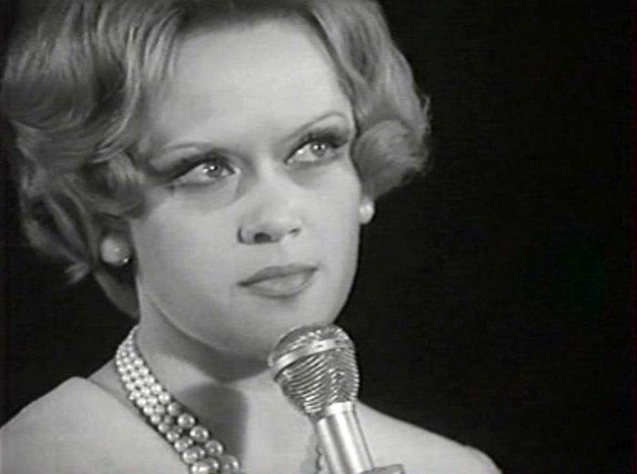 Алиса Фрейндлих в молодости | Фото: kino-teatr.ru