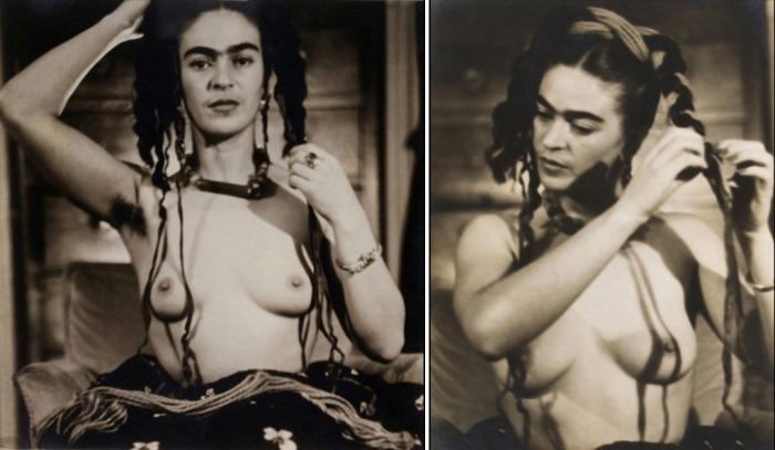Фрида Кало, Frida Kahlo
