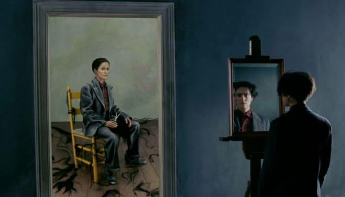 Кадр из фильма *Фрида*, 2002 | Фото: tvkinoradio.ru