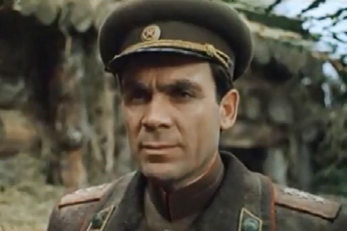 Кадр из фильма *Освобождение*, 1968-1971 | Фото: kino-teatr.ru