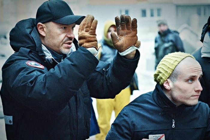 Режиссер на съемочной площадке | Фото: ibudzdorov.ru
