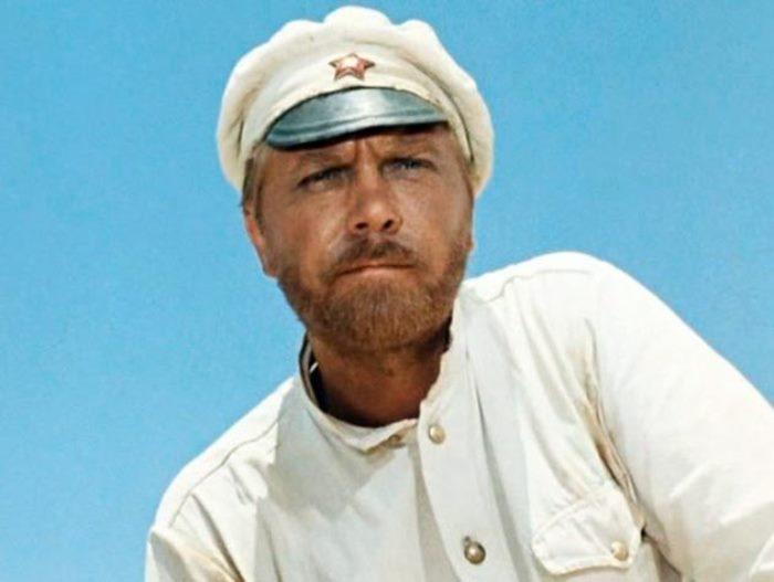 Кадр из фильма *Белое солнце пустыни*, 1969 | Фото: eg.ru