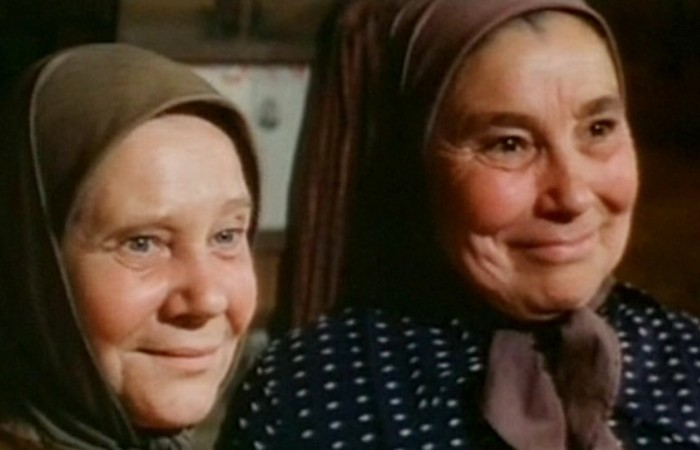Кадр из фильма *Вдовы*, 1976 | Фото: kino-teatr.ru