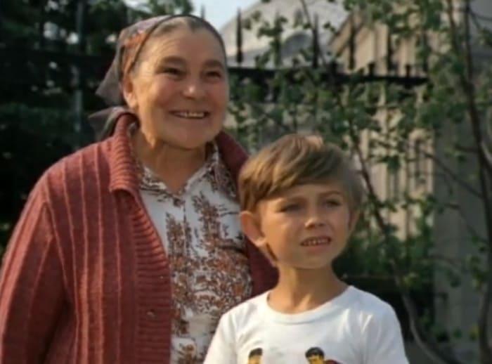 Кадр из фильма *Удивительные приключения Дениса Кораблева*, 1979 | Фото: kino-teatr.ru