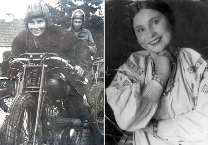 Актриса в молодости | Фото: pic-words.com, kino-teatr.ru