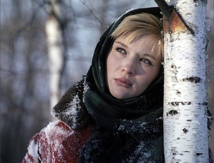 Актриса театра и кино Галина Польских | Фото: liveinternet.ru