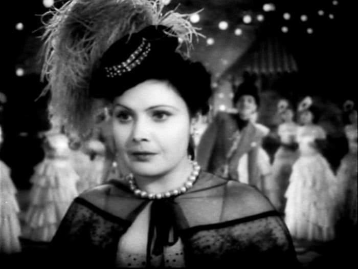 Кадр из фильма *Актриса*, 1942 | Фото: aif.ru