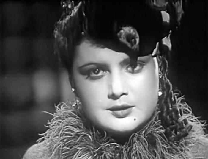 Галина Сергеева в фильме *Пышка*, 1934 | Фото: kino-teatr.ru