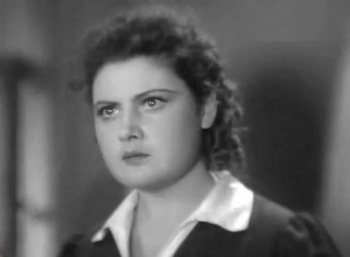 Галина Сергеева в фильме *Гобсек*, 1936 | Фото: kino-teatr.ru