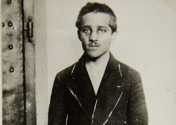 gavrilo princip Gavrilo princip (1895–1918) was a serbian nationalist who became the catalyst for world war i when he assassinated austrian archduke franz ferdinand in sarajevo on june 28th, 1914 the murder started a chain reaction that led to the beginning of the war only one month later a member of a.
