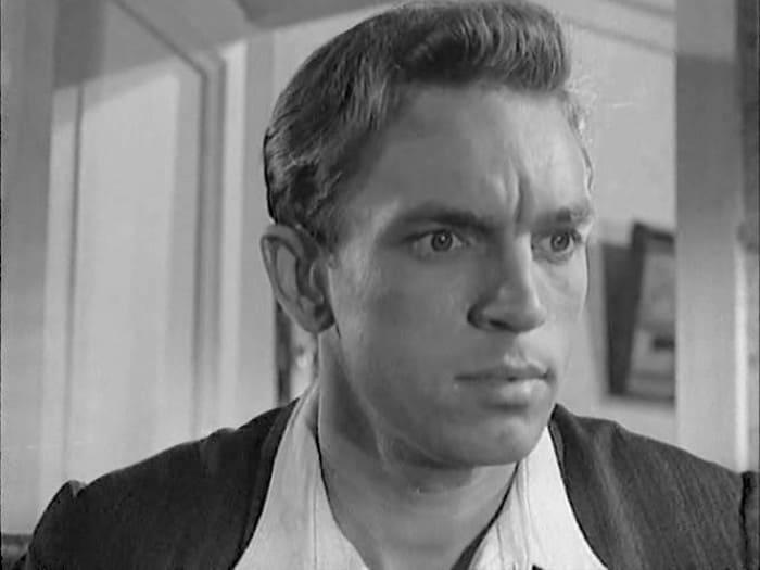 Геннадий Нилов в фильме *Человек с будущим*, 1960   Фото: kino-teatr.ru