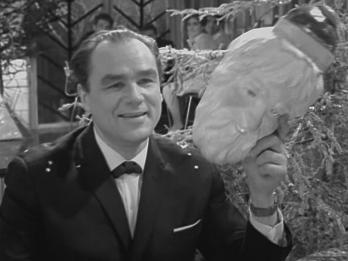 Георг Отс в передаче *Голубой огонек-1964* | Фото: kino-teatr.ru