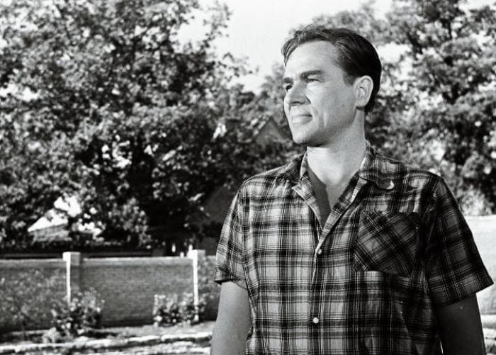 Георг Отс в фильме *Случайная встреча*, 1961 | Фото: kino-teatr.ru