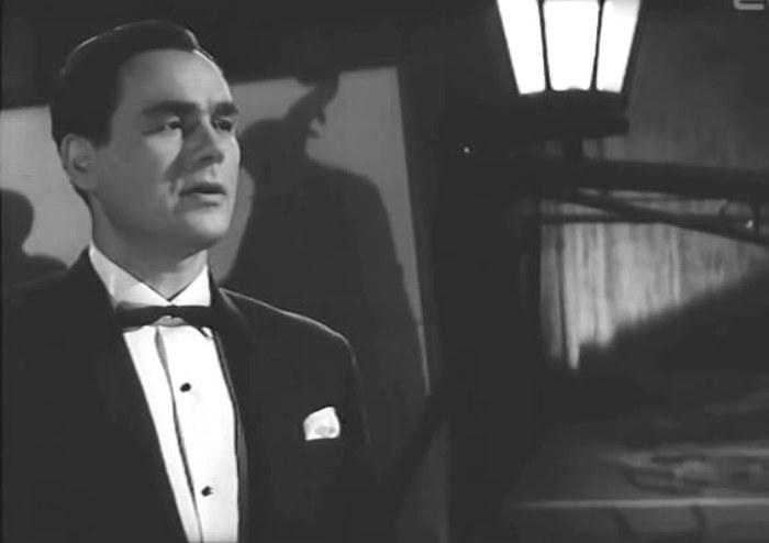 Кадр из фильма *Случайная встреча*, 1961 | Фото: kino-teatr.ru