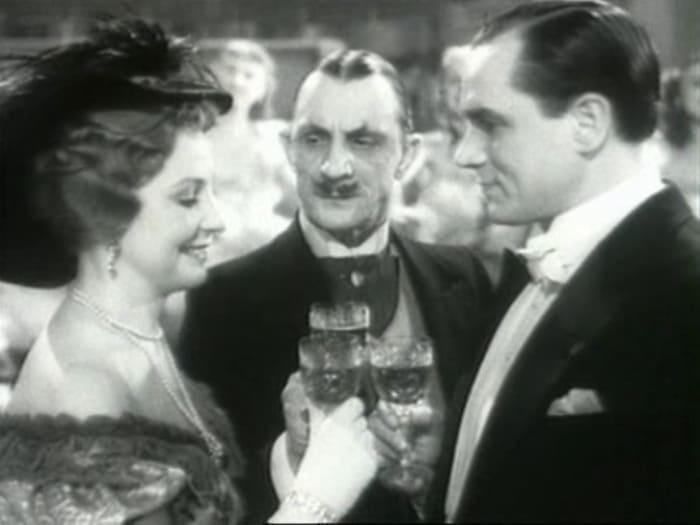 Кадр из фильма *Мистер Икс*, 1958 | Фото: culture.ru