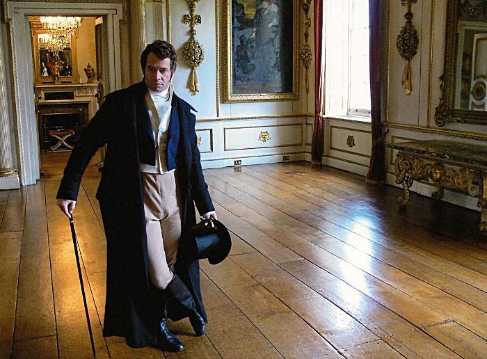 Кадр из фильма *Этот красавчик Браммел*, 2006 | Фото: period-films.narod.ru