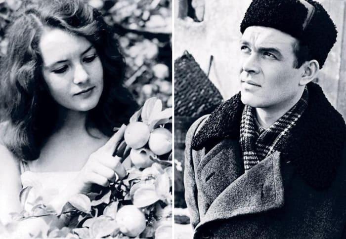 Георгий Епифанцев и его жена Татьяна   Фото: 7days.ru