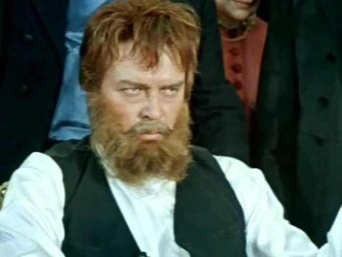 Кадр из фильма *Приваловские миллионы*, 1972 | Фото: kino-teatr.ru