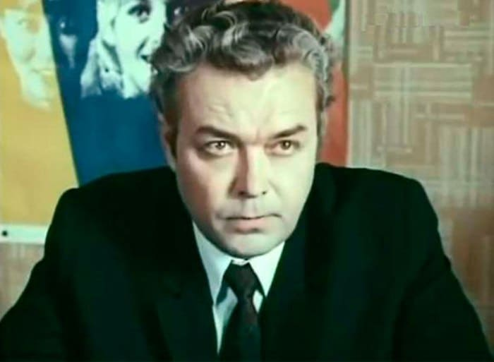 Кадр из фильма *Мы вместе, мама*, 1976   Фото: kino-teatr.ru