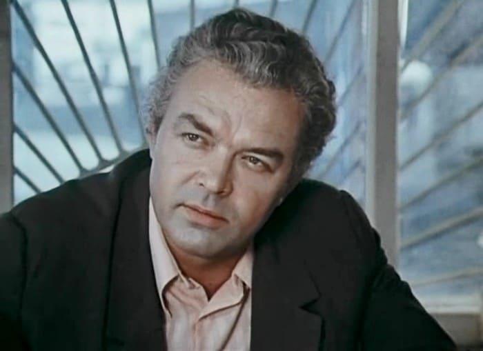 Георгий Епифанцев в фильме *Опровержение*, 1976 | Фото: kino-teatr.ru