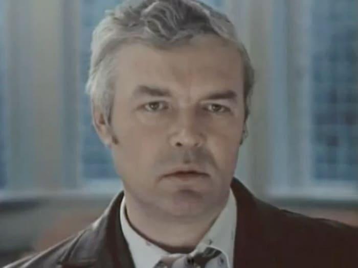 Кадр из фильма *С любимыми не расставайтесь*, 1979   Фото: kino-teatr.ru