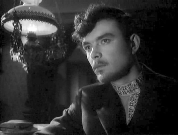 Георгий Епифанцев в фильме *Фома Гордеев*, 1959 | Фото: kino-teatr.ru